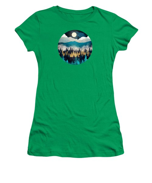 Evening Mist Women's T-Shirt