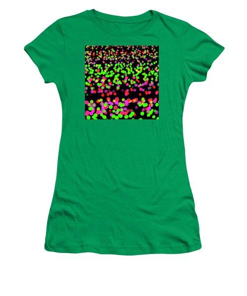 Fairy Lights 1 Women's T-Shirt