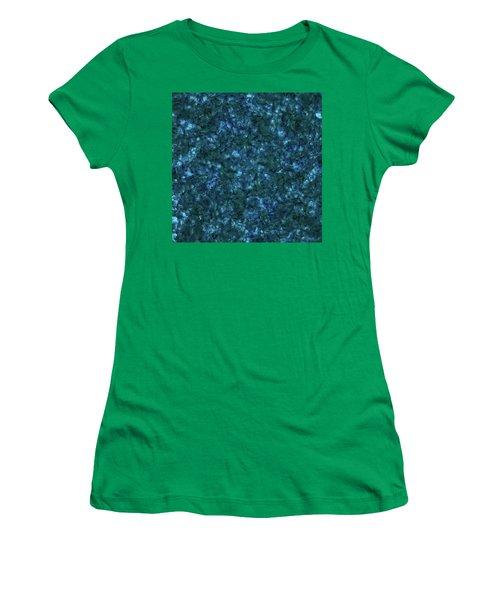 Forest Canopy 3 Women's T-Shirt