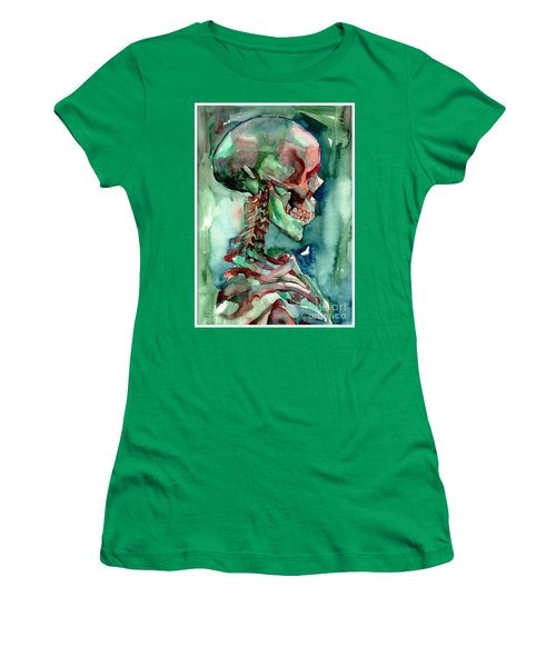 In Reverie Women's T-Shirt