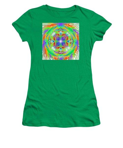 Indian Mandala Women's T-Shirt