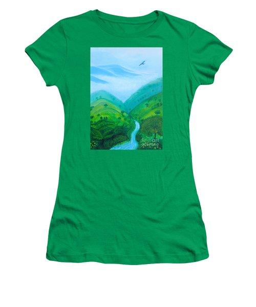 Medellin Natural Women's T-Shirt