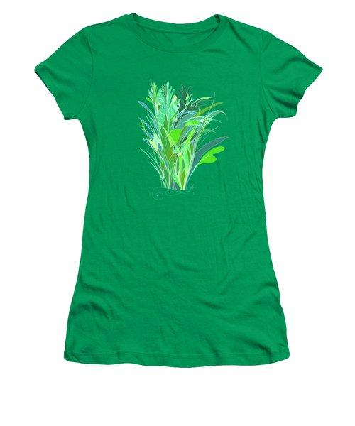 Melange Women's T-Shirt