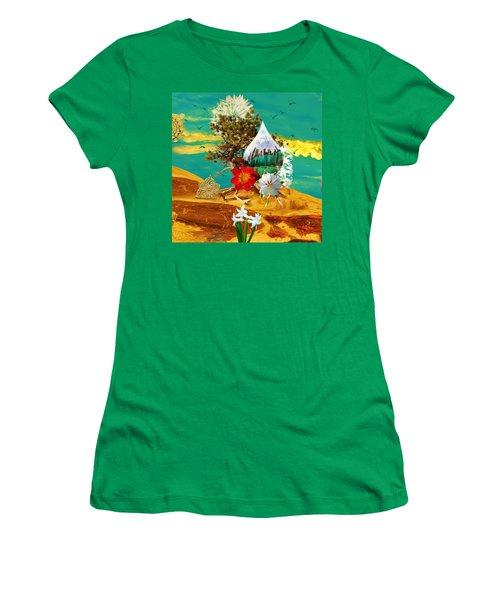 Mystery Tour Women's T-Shirt