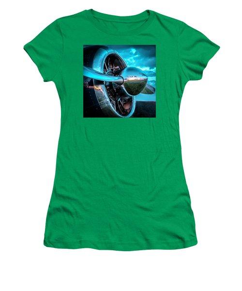 Snj-5 Texan Women's T-Shirt