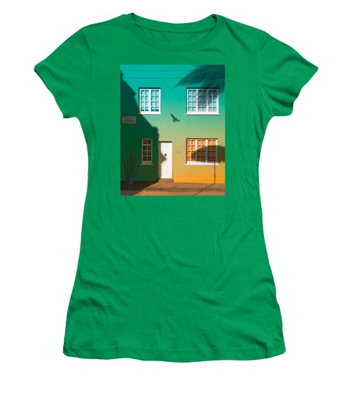 Tropical London Women's T-Shirt