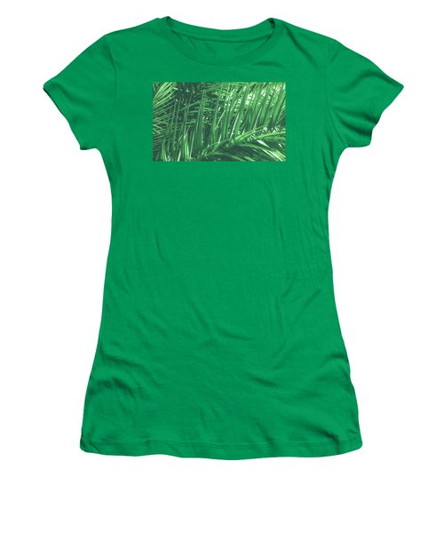 Vintage Palms V Women's T-Shirt
