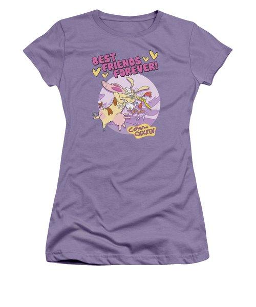 I Am Weasel - Ir Women's T-Shirt (Junior Cut) by Brand A