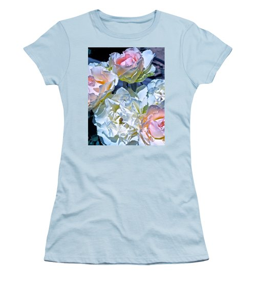 Rose 59 Women's T-Shirt (Athletic Fit)
