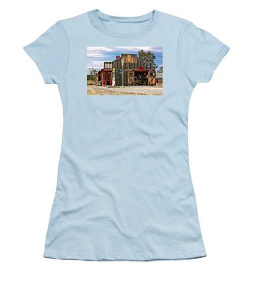 A Simpler Time 3 Women's T-Shirt (Athletic Fit)