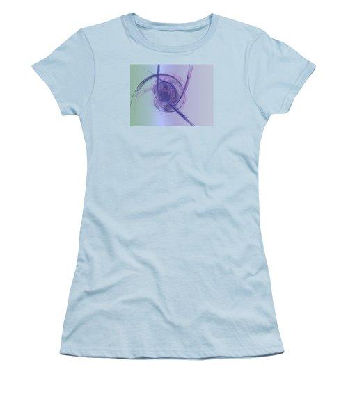 Acuor Women's T-Shirt (Junior Cut) by Jeff Iverson