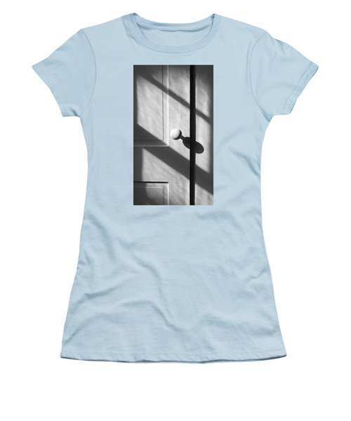 Afternoon Shadows Women's T-Shirt (Athletic Fit)