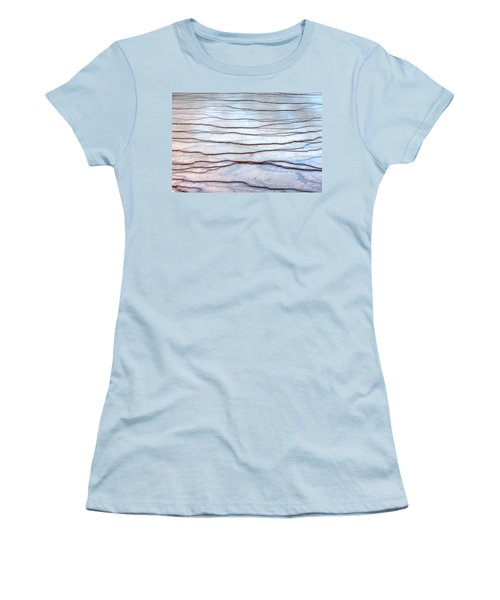 Gradations Women's T-Shirt (Athletic Fit)