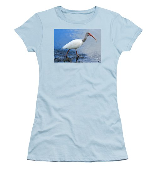 Ibis Visitor Women's T-Shirt (Athletic Fit)