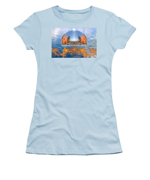 Img 12 Women's T-Shirt (Athletic Fit)