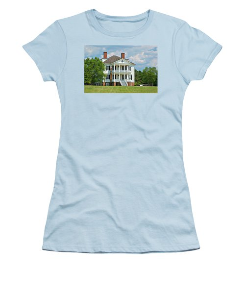 Kershaw House Camden Sc II Women's T-Shirt (Athletic Fit)