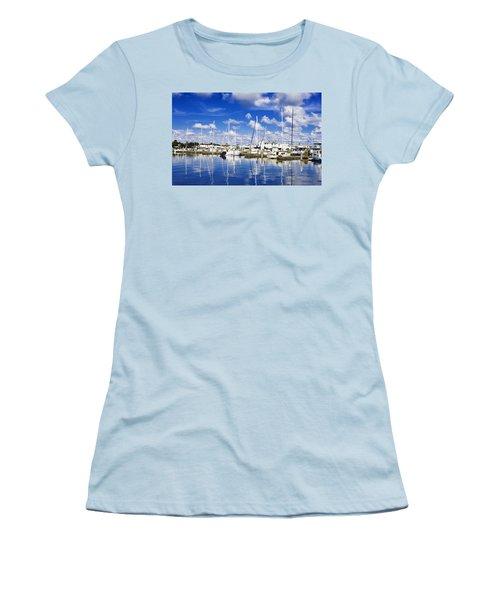Key West Women's T-Shirt (Athletic Fit)