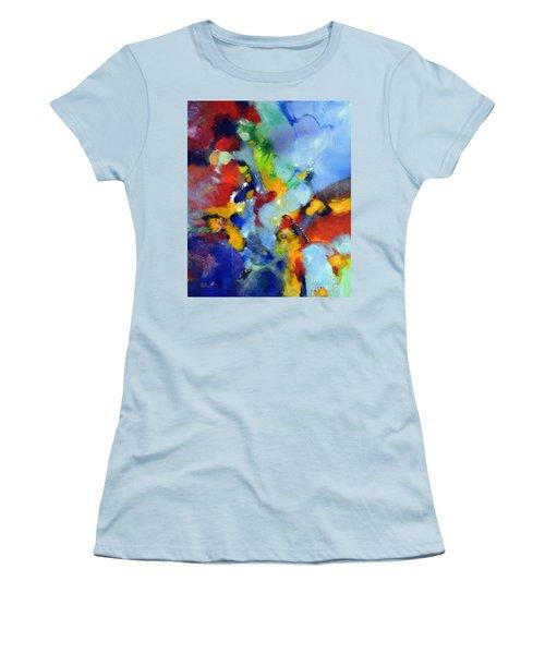 Lilt Women's T-Shirt (Athletic Fit)
