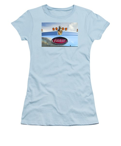 Peterbilt 2 Women's T-Shirt (Athletic Fit)