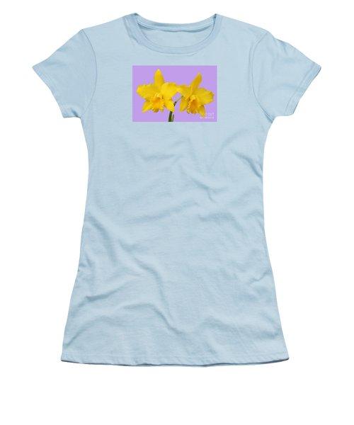 Potinara Shinfong Little Love #1 Women's T-Shirt (Junior Cut) by Judy Whitton