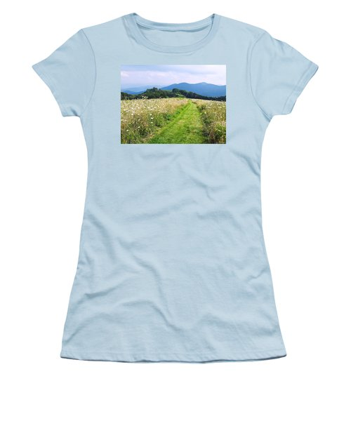 Purchase Knob Women's T-Shirt (Junior Cut) by Melinda Fawver