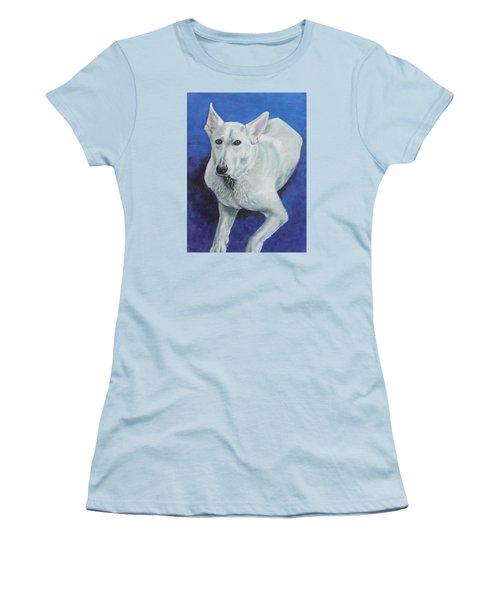 Reno Women's T-Shirt (Junior Cut) by Jeanne Fischer