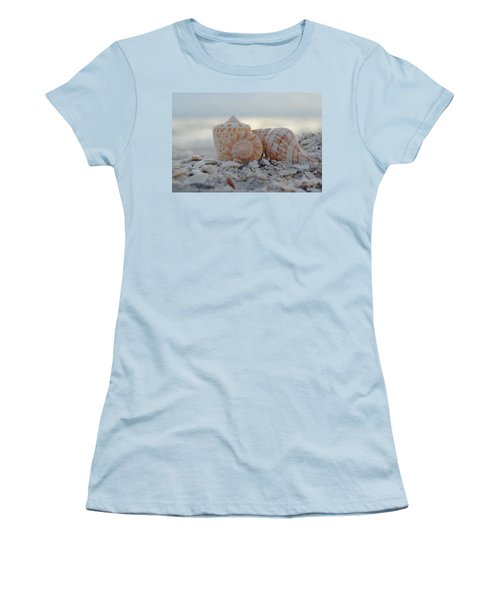 Simplicity And Solitude Women's T-Shirt (Athletic Fit)