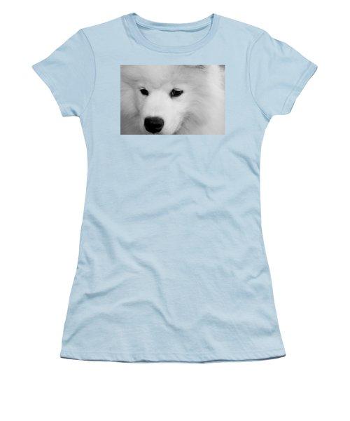 Soft And Overwhelming Beauty.... Women's T-Shirt (Junior Cut) by Fiona Kennard