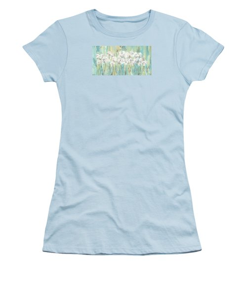 Southern Charm Women's T-Shirt (Junior Cut) by Kirsten Reed