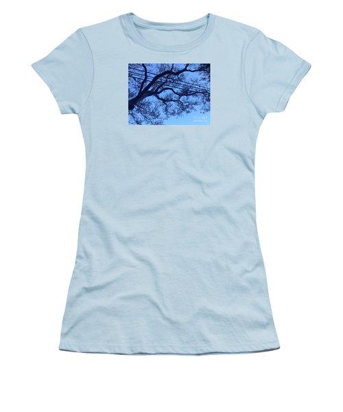 Symphony Women's T-Shirt (Junior Cut) by Nora Boghossian