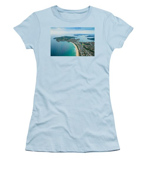 View Women's T-Shirt (Junior Cut) by Miroslava Jurcik