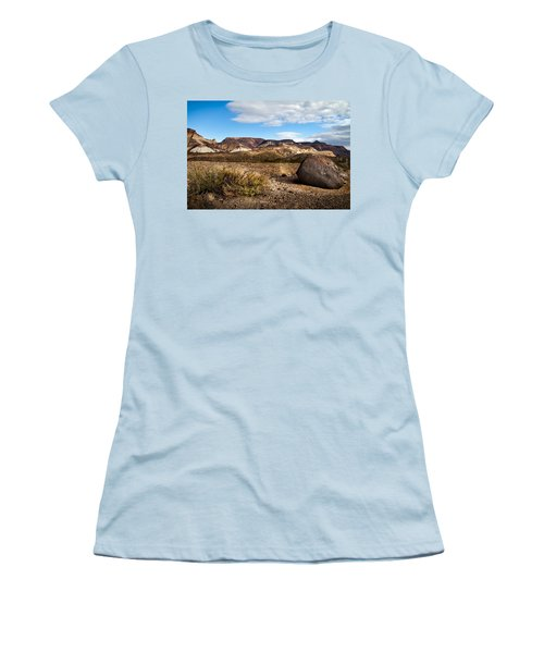 West Texas Women's T-Shirt (Athletic Fit)