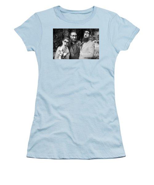 05_21_16_5318 Women's T-Shirt (Athletic Fit)