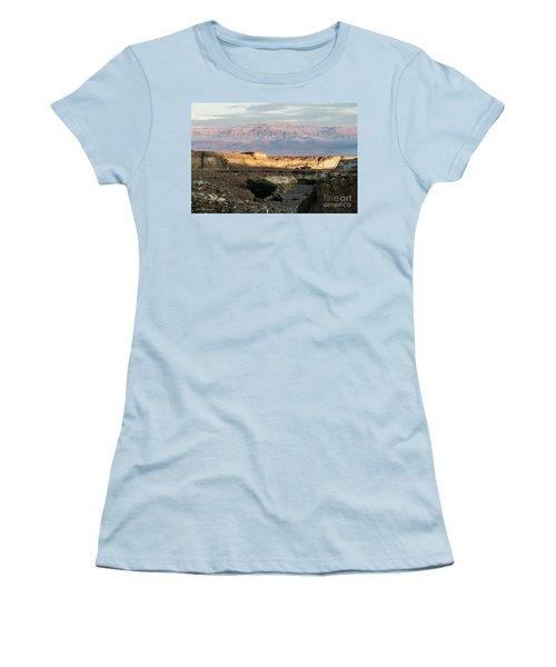 After Rain Colors 02 Women's T-Shirt (Junior Cut) by Arik Baltinester