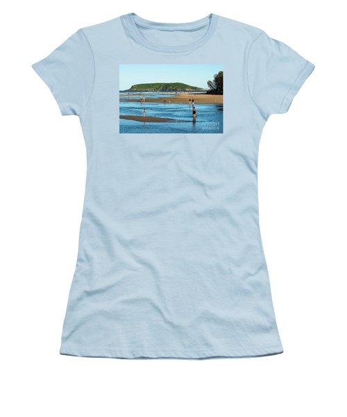 Coffs Creek Women's T-Shirt (Athletic Fit)