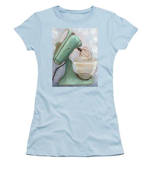 Mix It Up Women's T-Shirt (Athletic Fit)