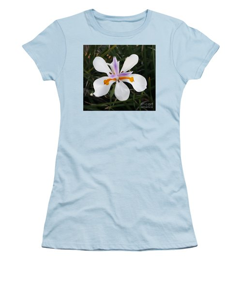 Perfection Of Nature Women's T-Shirt (Junior Cut) by Jasna Gopic