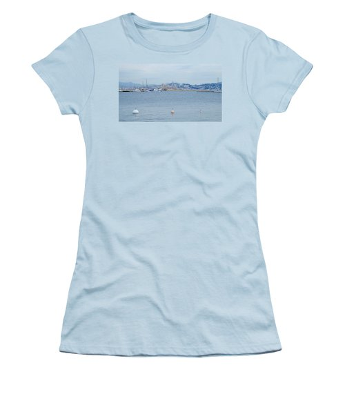 So Near And So Far Women's T-Shirt (Athletic Fit)