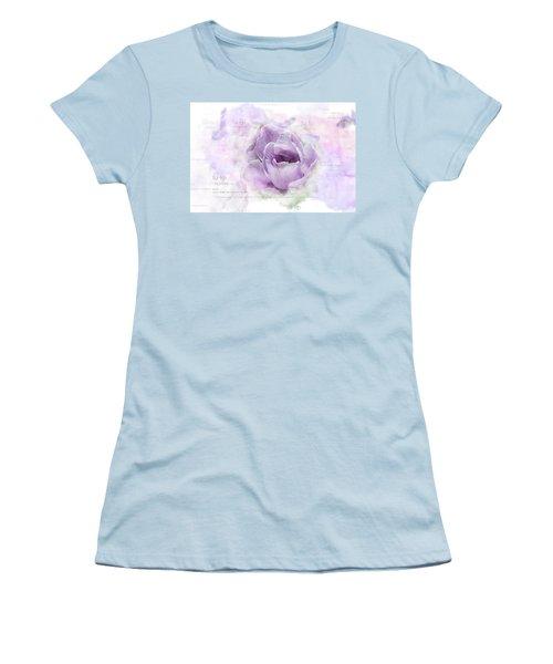 10947 Tulip Women's T-Shirt (Athletic Fit)