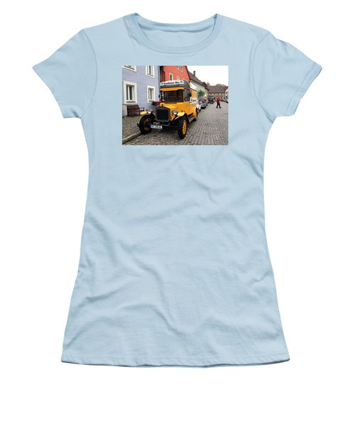 Other Women's T-Shirt (Athletic Fit)