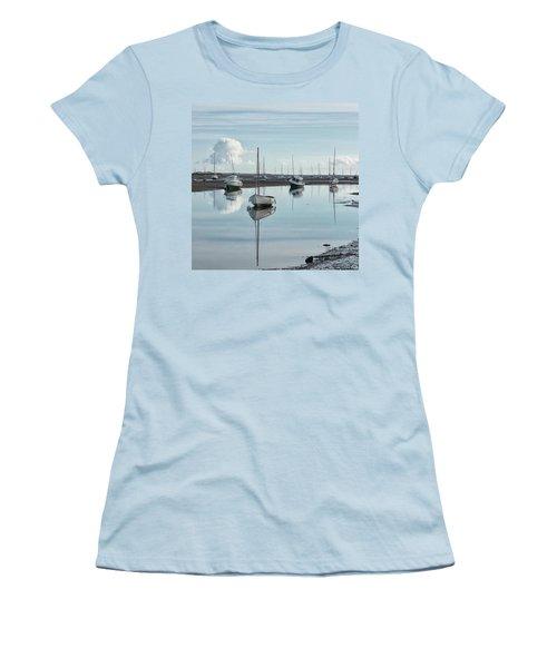 Instagram Photo Women's T-Shirt (Junior Cut) by John Edwards