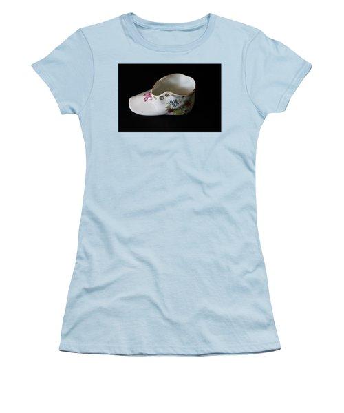 A Miniature Women's T-Shirt (Junior Cut) by Shlomo Zangilevitch