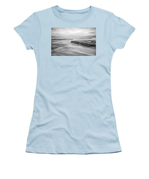 A Morning's Gift Women's T-Shirt (Athletic Fit)