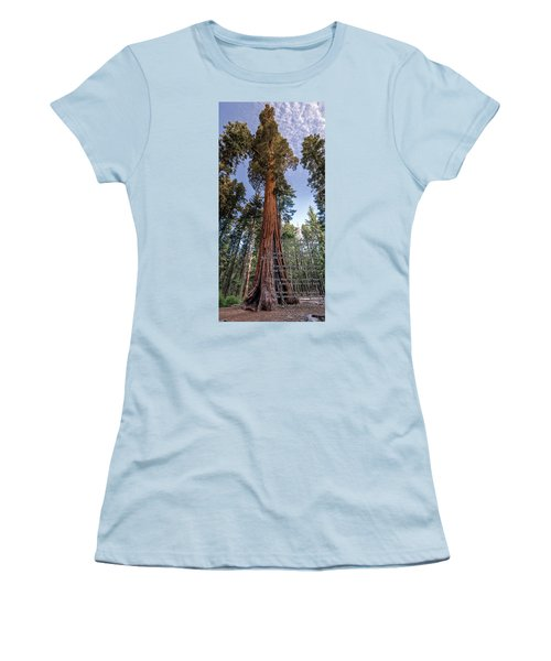 A Poem Lovely As A Tree.   Women's T-Shirt (Athletic Fit)