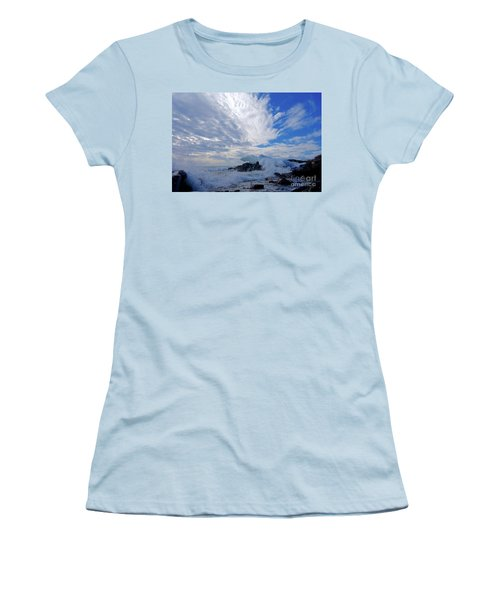Amazing Superior Day Women's T-Shirt (Athletic Fit)
