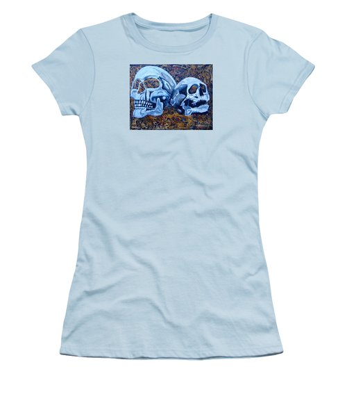 Anniversary Women's T-Shirt (Junior Cut) by Stuart Engel