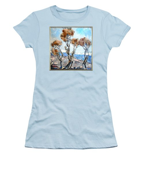 Autumn 12 Women's T-Shirt (Athletic Fit)