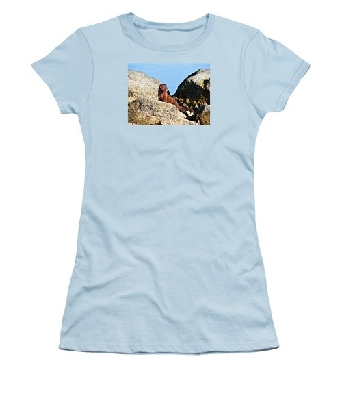Beachcomber Women's T-Shirt (Junior Cut)