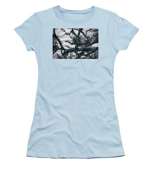 Branches Series 9150697 Women's T-Shirt (Junior Cut)