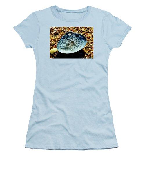 Bubbly Women's T-Shirt (Junior Cut) by William Bartholomew
